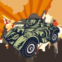 Tank Fighter1苹果版