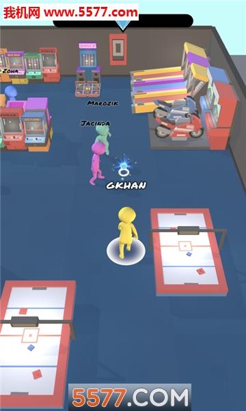 Catcher io安卓版截图2