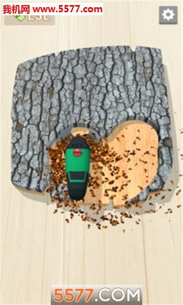 木雕工艺大师安卓版截图1