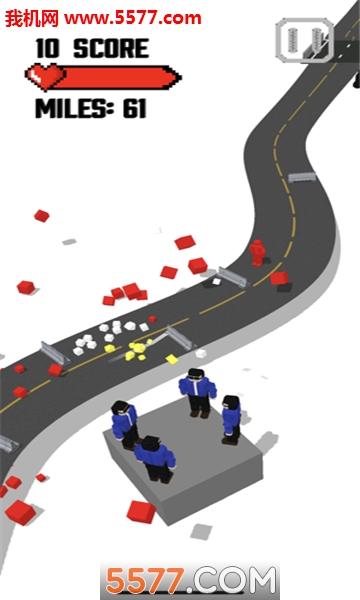 Cop Slam苹果版截图2