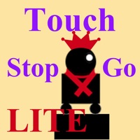 Touch Stop Go�O果版