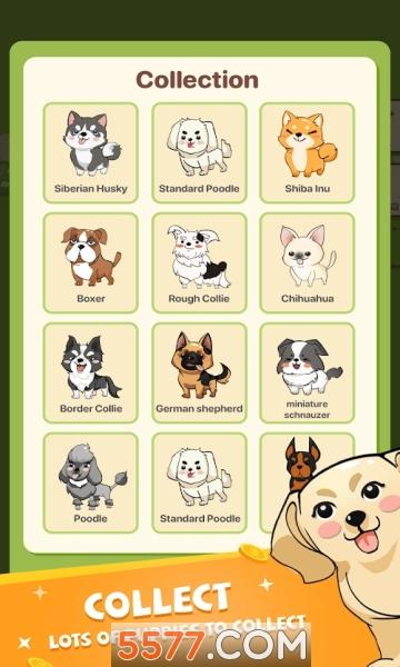 Puppy Town安卓版