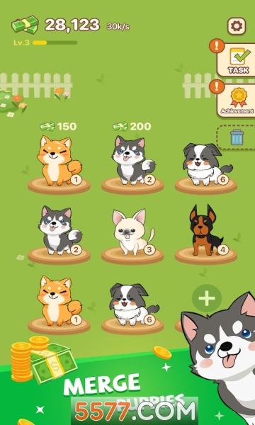 Puppy Town安卓版截图2
