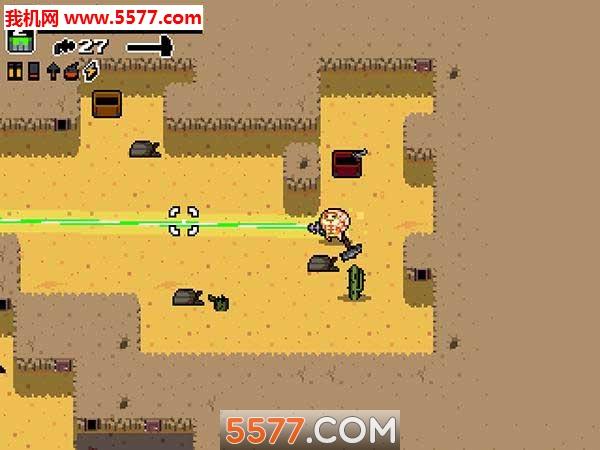 废土之王游戏安卓版截图2