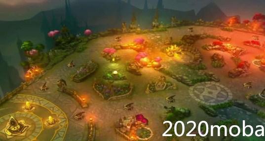 2020moba