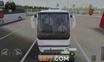 超级驾驶巴士模拟器