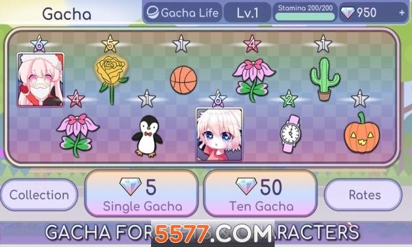 gacha life2游戏