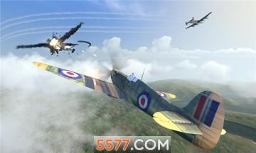二战战机联机手游