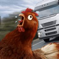 过马路的鸡之终极挑战安卓版v1.0