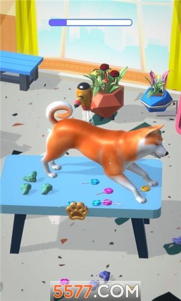 Zoosalon 3D苹果版截图1