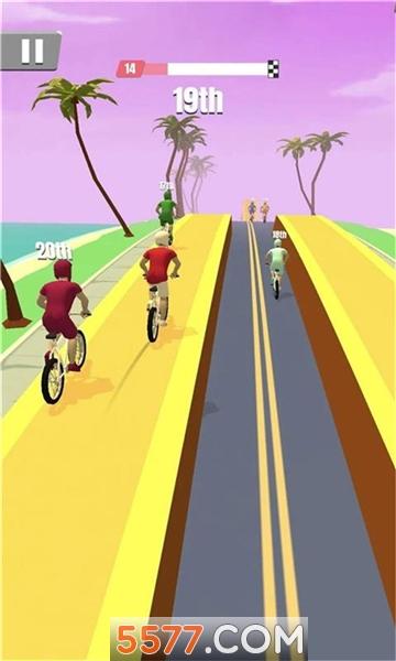 单车也疯狂安卓版