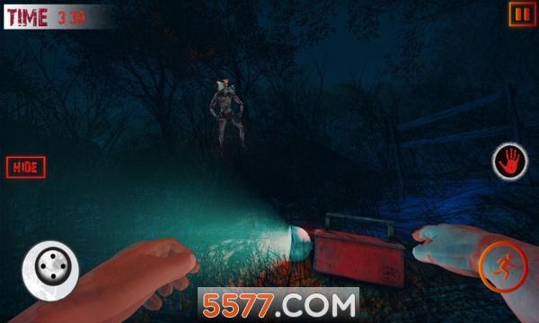 警笛头恐怖森林游戏手机版截图3