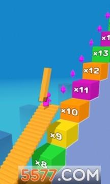 楼梯大挑战