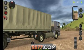 模拟卡车真实驾驶最新版