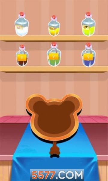 宝宝儿童甜品店游戏截图0