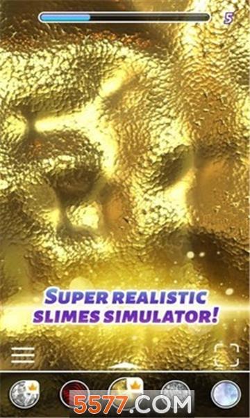 超级史莱姆粘液模拟器2020最新版截图0