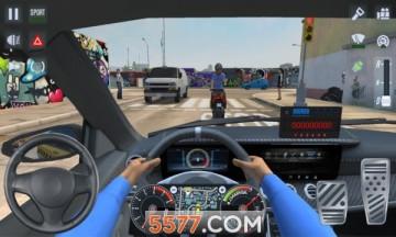 Taxi Sim 2020中文版