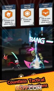 Monster Blades无限金币版