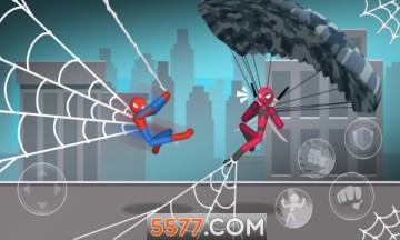 3D超级英雄黑帮安卓版