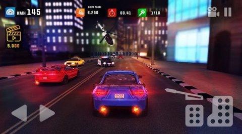 开发世界汽车模拟器无限金币版app开发咨询