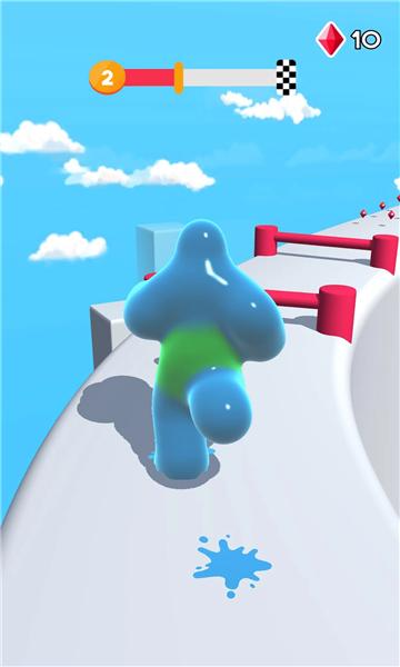 超级粘液人安卓版app服务器端开发