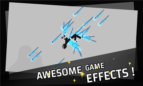 《摧残火柴人无限金币版精通app开发》