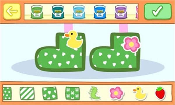 小猪佩奇黄金靴子最新版国内app开发团队