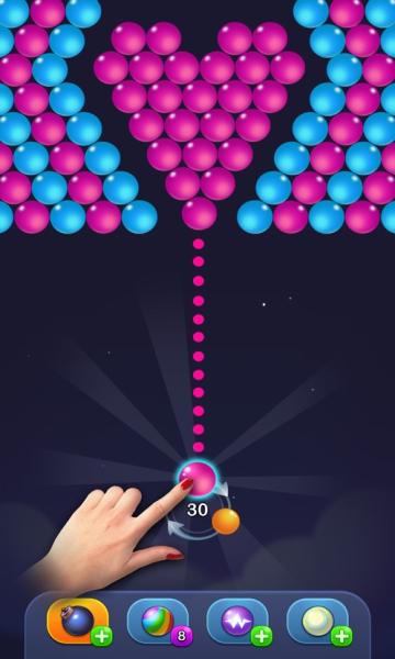 泡泡豪华(Bubble Deluxe)开发app网站