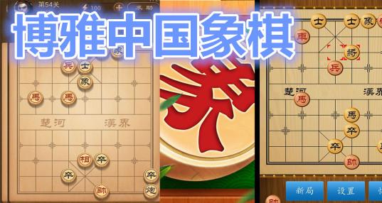 博雅中��象棋