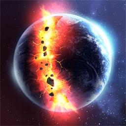 星球毁灭模拟器2021更新版v1.3.7.2