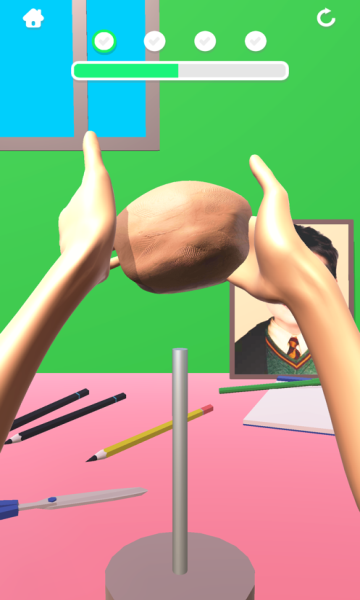 Sculpt people安卓版专业app开发平台