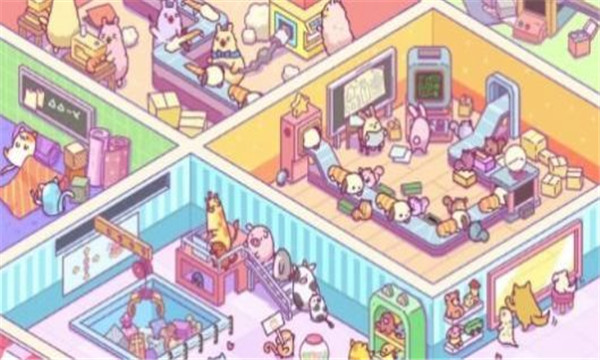 玩具工厂大亨安卓版