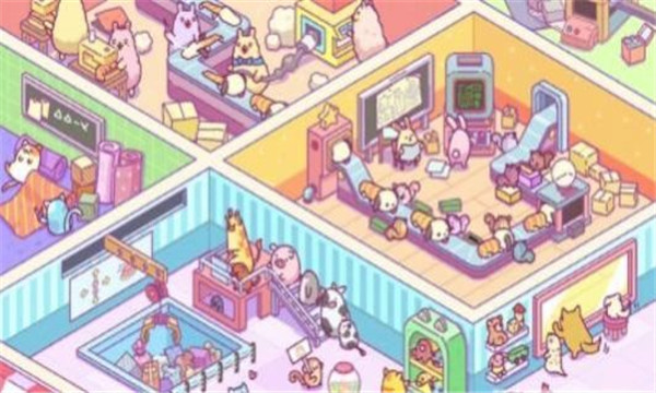 玩具工厂大亨安卓版截图2