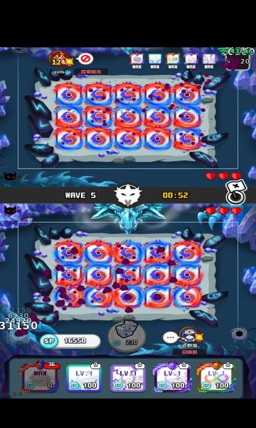 随机点数大师骰子战争ios版截图2