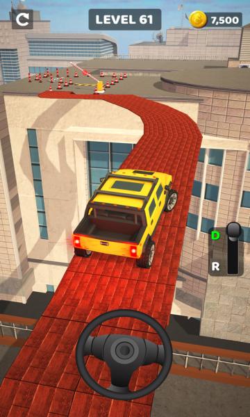 《Real Drive 3D内购破解版承接app开发》