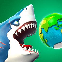 饥饿鲨世界2021巨型乌贼破解版v4.2.0