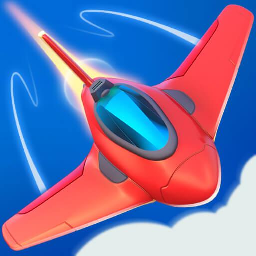 银翼战机普通版