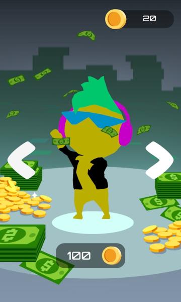 Get Rich 3D安卓版截图1