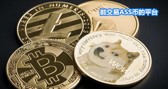 能交易ASS币的平台