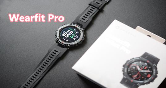 Wearfit Pro