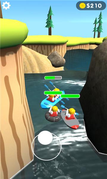 疯狂大浪3D安卓版截图2
