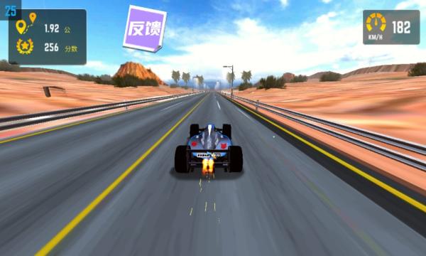 单机赛车模拟迷你3D版截图2