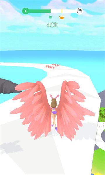 angel running安卓版