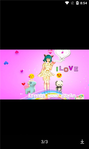 life idol安卓版截图1