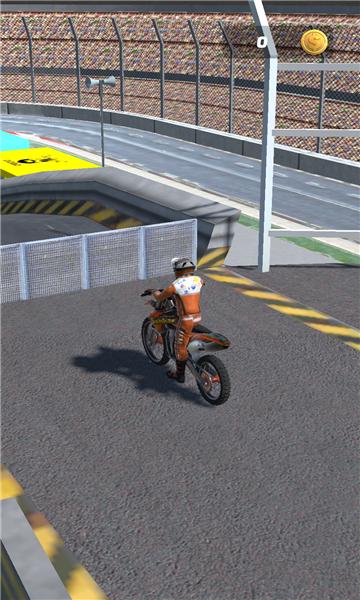 超级喷气摩托安卓版截图1