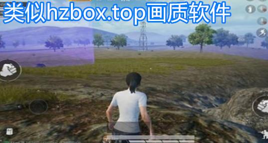 类似hzbox.top画质软件