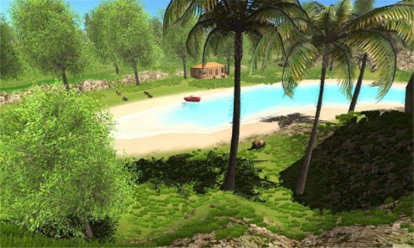 极限冒险挑战3D游戏截图2