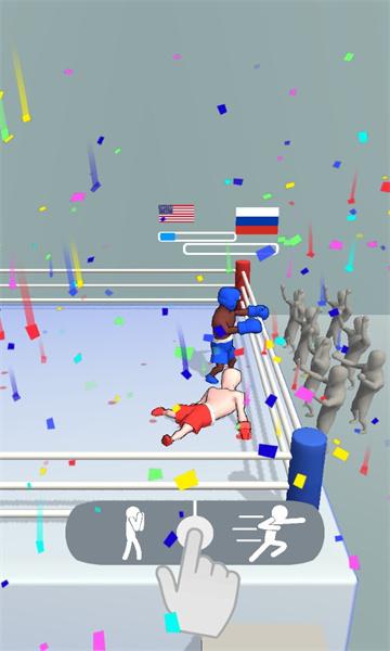 Olympic Boxing安卓版截图1