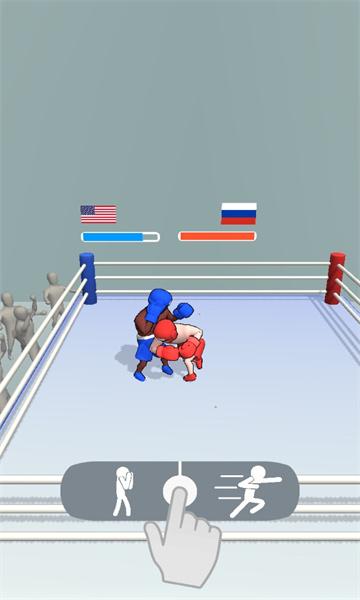 Olympic Boxing安卓版截图0