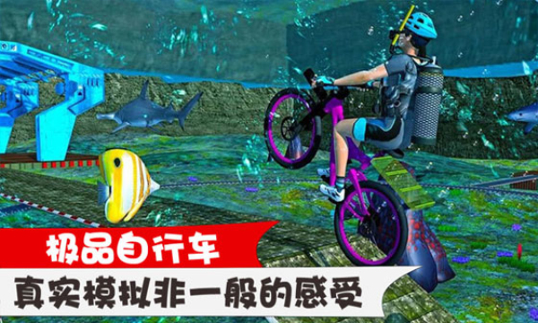 极品自行车官方版